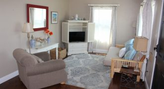 2060 Chorro Street – Apartment F