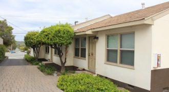 2060 Chorro Street – Apartment 2