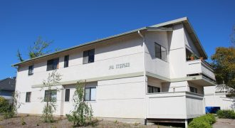 146 Stenner Street – Apartment 8